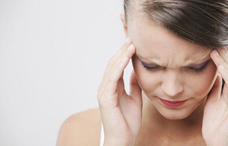 ¿Como disminuir la migraña?